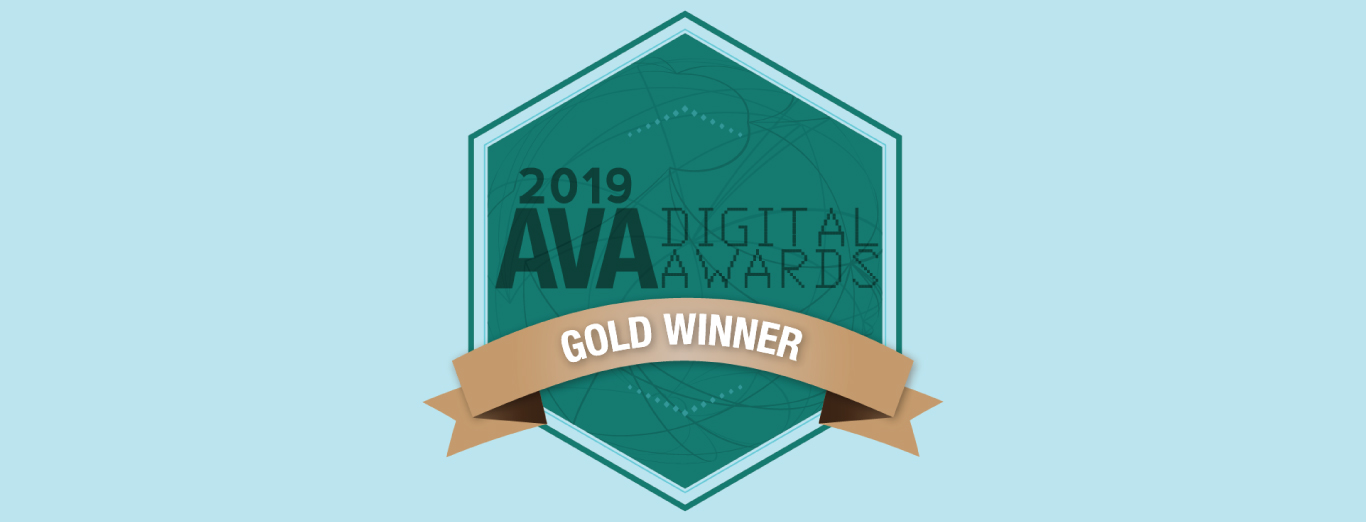 AVA Digital Awards Winner Get Online NOLA