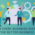 Why every business should utilize the better business bureau