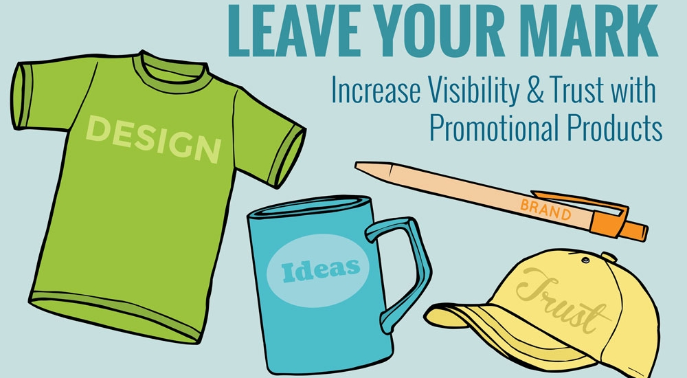 Promotional products increase brand visibility and trust promotional products increase small business visibility and trust colourmoves