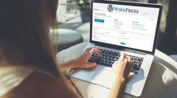 wordpress website workshop wit get online nola