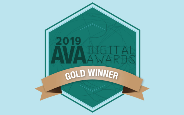 AVA Digital Awards Winner Get Online NOLA