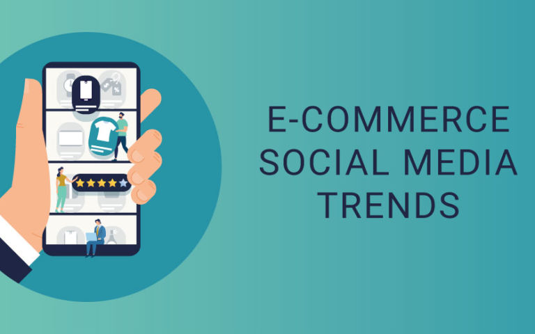 build your business with e-commerce social media