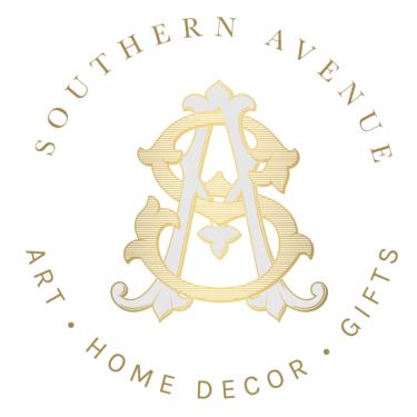 Southern avenue logo