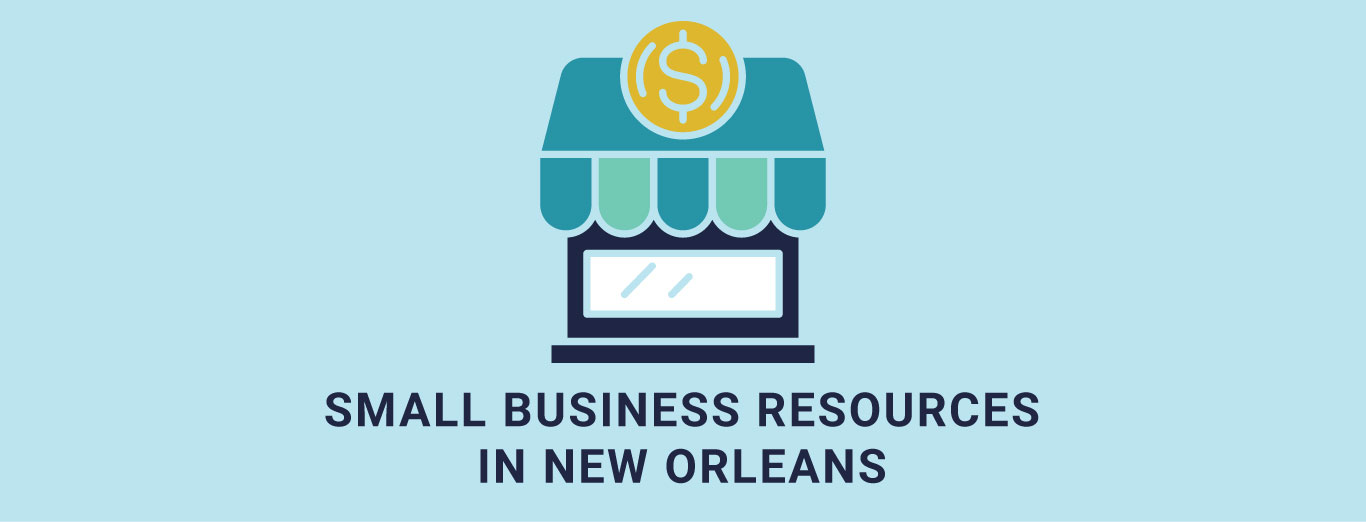 small business resources in New Orleans